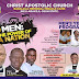Babalola Memorial Miracle Camp Ikeji-Arakeji to hold special programme for Men in February