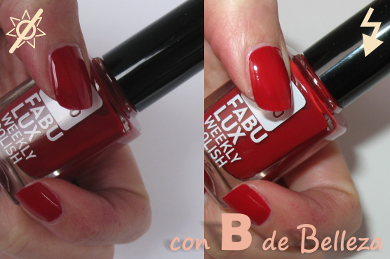 Swatch EGO 06 Red cherry
