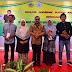 Bupati Karimun Gelar Dialog dan Audiensi Dengan HPMK Padang