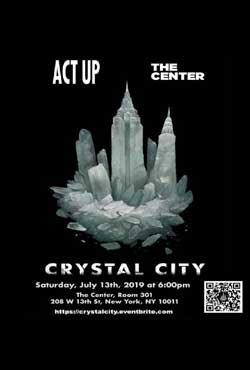Crystal City (2019)