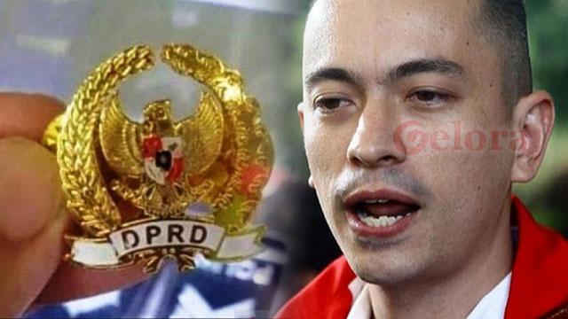 PSI Kritik Pin Emas DPRD DKI tapi Membisu soal Pembelian Mobil Baru Menteri Jokowi