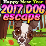 Play Games4King 2017 Dog Escap…