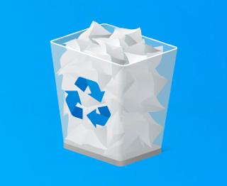 Cara menghapus File Sampah pada Windows