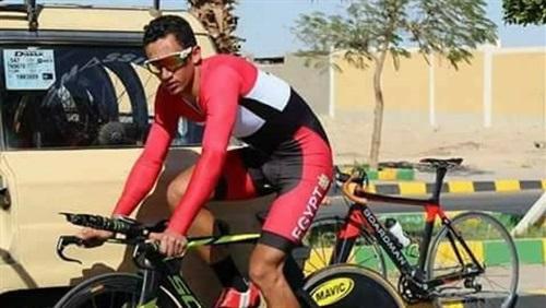 أسباب وفاة اسلام ناصر لاعب المنتخب الوطني للدراجات عن عمر يناهز 23 عام خلال منافسات البطولة