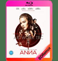 ANNA: EL PELIGRO TIENE NOMBRE (2019) BDREMUX 1080P MKV ESPAÑOL LATINO