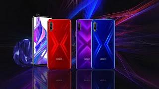Honor 9X लॉन्च हुआ भारत में, जाने कीमत और स्पेसिफिकेशन