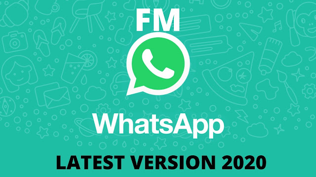 Download FMWhatsapp Apk V9.0 for Android (Latest version)