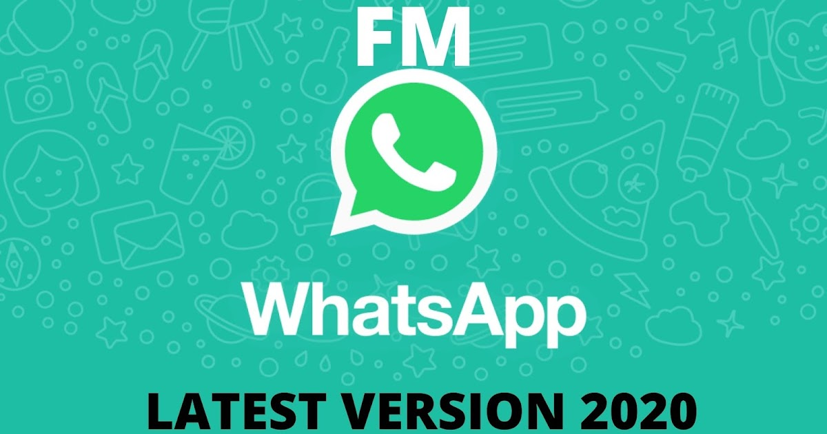 Download FMWhatsapp Apk for Android (Latest version 2020 ...