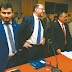 Ministro Moreno constata grave sequía y define tareas a corto y mediano plazo