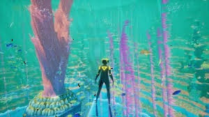 ABZU Game Free Download For PC
