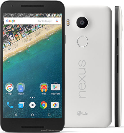 Android Terhebat Nexus 5X