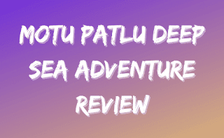 Motu Patlu Deep Sea Adventure Movie Review AKCARTOONS