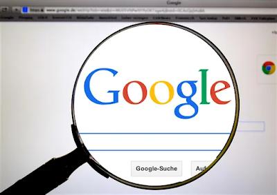 جوجل وقانون الخدمات الرقمية