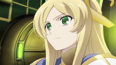Knight's & Magic Episode 13 Subtitle Indonesia