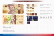 uang baru nkri pecahan 5.000