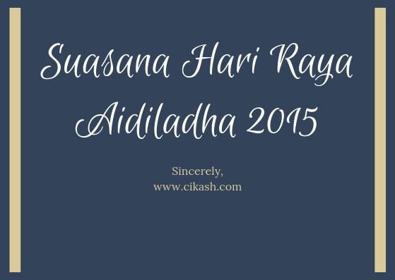 raya haji 2015