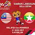 Live Streaming Malaysia vs Myanmar 21.8.2017 Sukan SEA