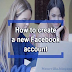 Create Your Facebook Account Today