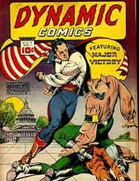 Read Dynamic Comics comic online