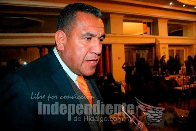 Directivo Hidalguense podría ser Premio Nacional de Deportes