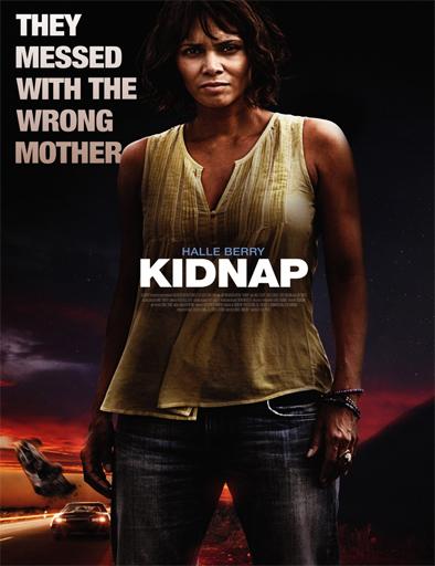 Ver Kidnap (2017) Online