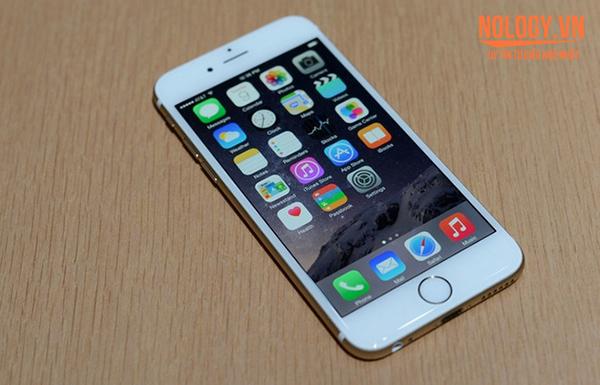 Giá Iphone 6 cũ, iphone 6 plus cũ qua sử dụng tăng mạnh