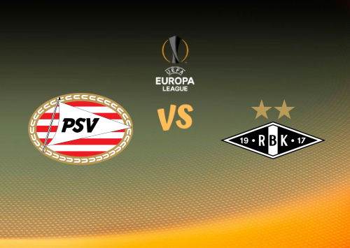PSV vs Rosenborg BK  Resumen