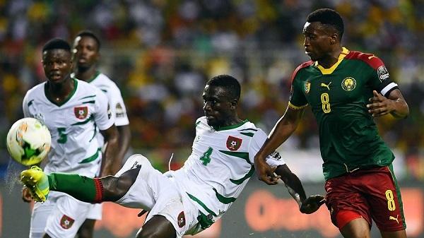 مشاهدة مباراة الكاميرون والرأس الأخضر بث مباشر اليوم 13-11-2019 في تصفيات كأس الأمم الافريقية