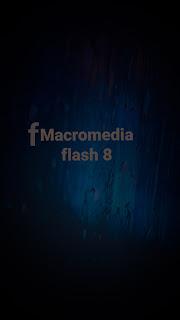 Pengertian Macromedia flash 8 dan Manfaatnya