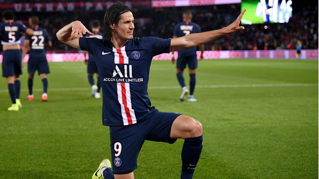 Lộ diện ngôi sao đầu tiên HLV Arteta muốn đưa về Arsenal, Cavani đạt thỏa thuận với Atletico Madrid 2