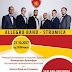 Frankfurt: Live Musik mit Allegro Band aus Strumica