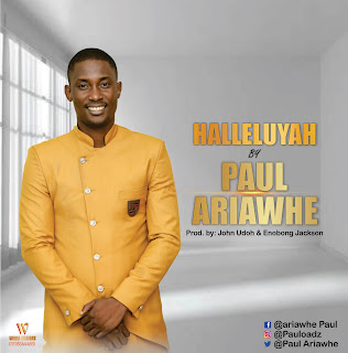 Download Dcn. Paul Ariawhe Hallelujah