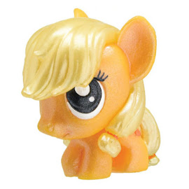 My Little Pony Series 13 Fashems Applejack Figure Figure