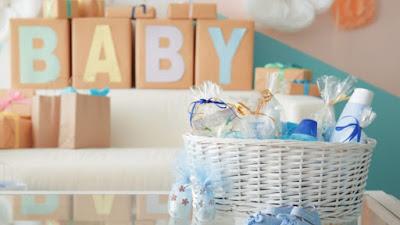 Bingung Ingin Memberikan Kado Apa untuk Bayi yang Baru Lahir? Cek Disini
