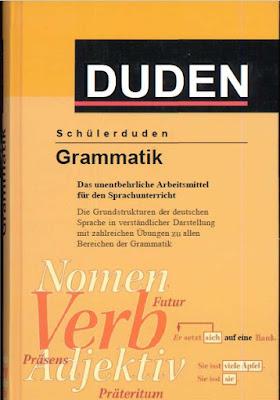 Download free ebook DUDEN - Schülerduden – Grammatik pdf
