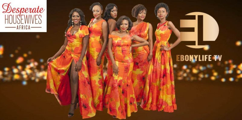 Desperate housewives africa season 1