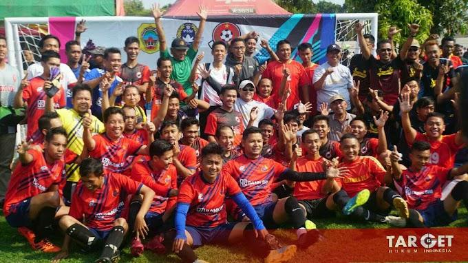 Dari Safin Pati Football Academy, Berharap Akan Lahirkan Pemain Timnas