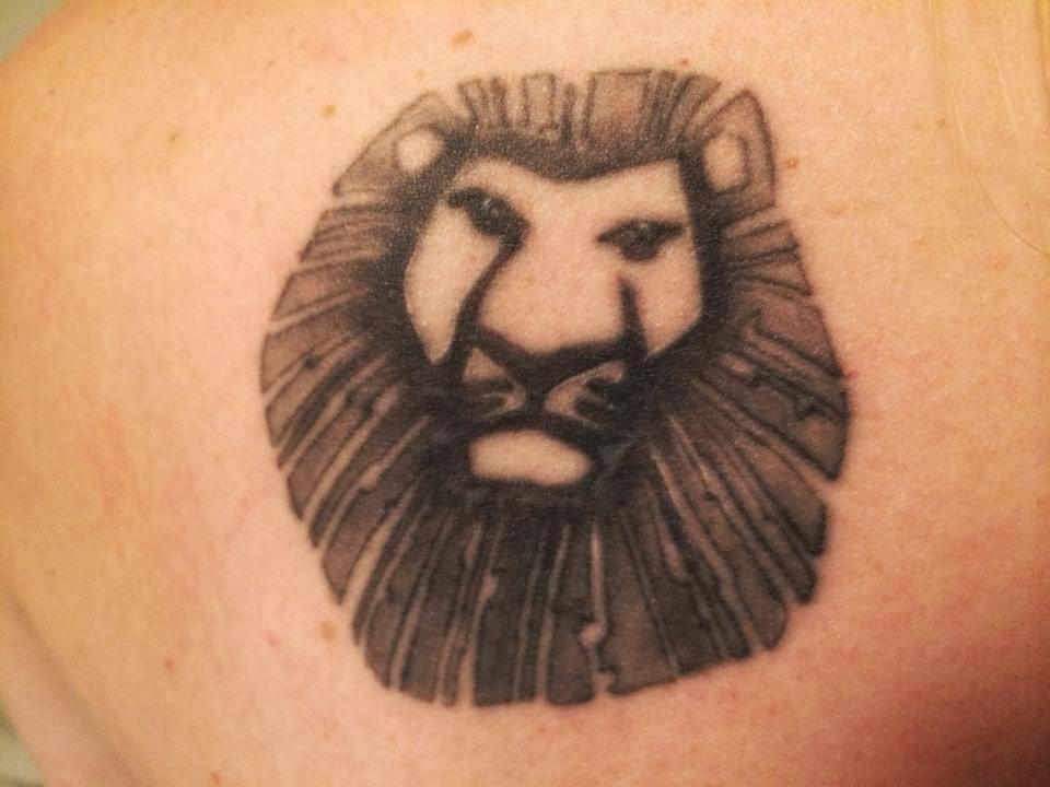 løvernes konge figurer