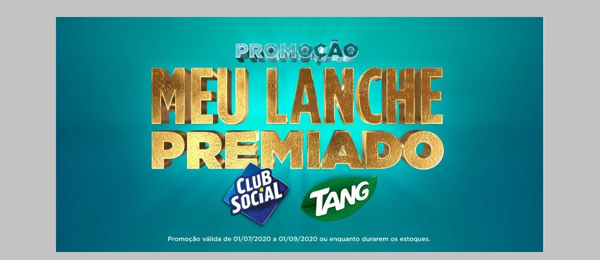 Promoção Supper Rissul 2020 Meu Lanche Premiado Tang e Club Social - Raspadinha