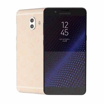 سعر و مواصفات هاتف جوال Samsung Galaxy C10