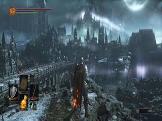 Dark Souls III Download Crack