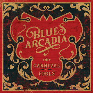 Blues Arcadia - Carnival of Fools [iTunes Plus AAC M4A]