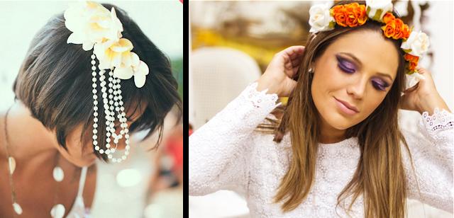 Resultado de imagem para como usar tiara para carnaval turbante