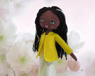 La muñeca negra José Martí