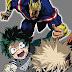 [BDMV] Boku no Hero Academia 2nd Season Vol.08 [180214]