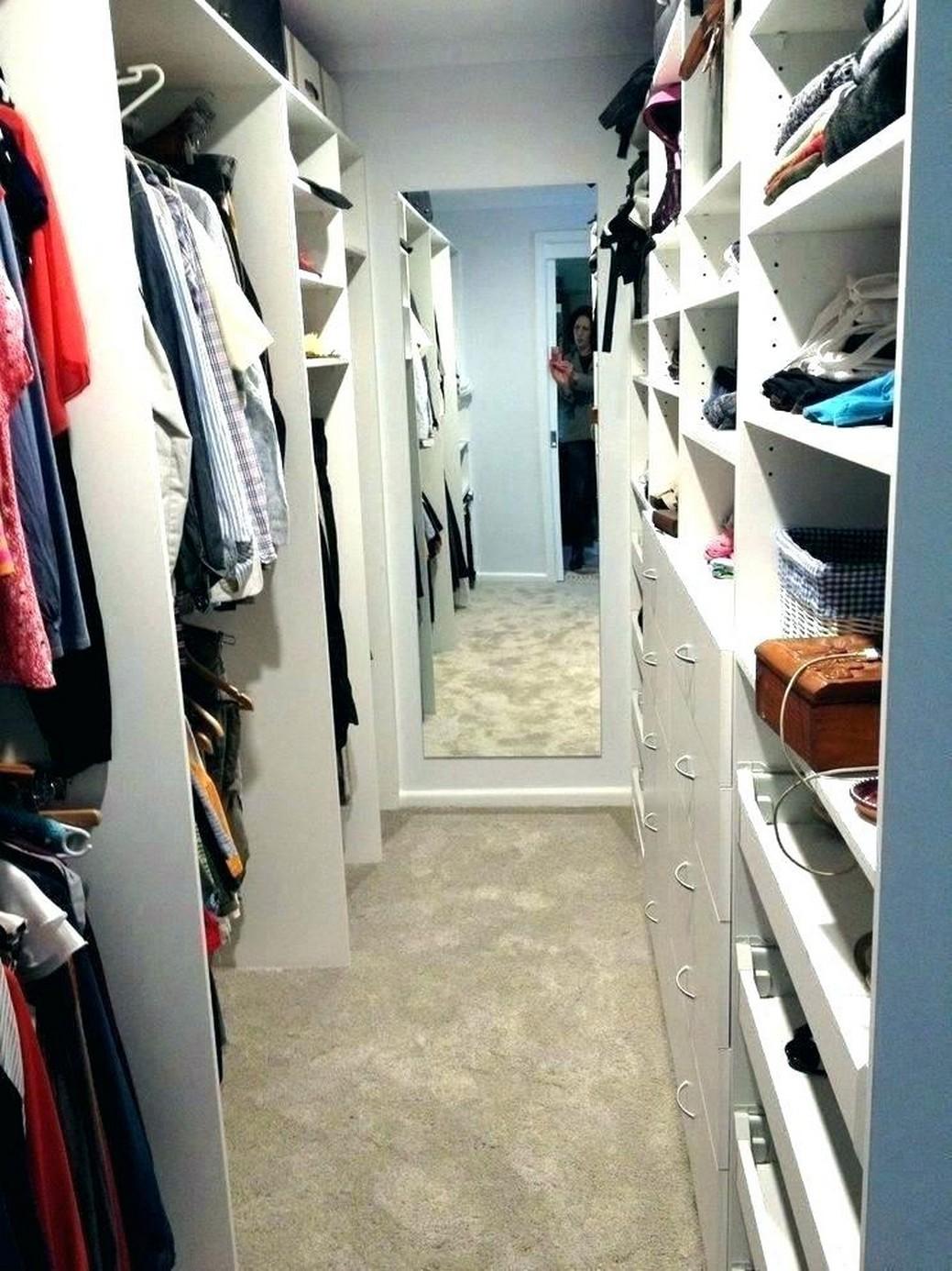 Stunning Idea of Closet Construction Concept