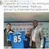 Chelsea football club sign Nigerian Seun Onigbinde as match data analyst