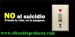 Estudio sobre el SUICIO EN ADOLESCENTES