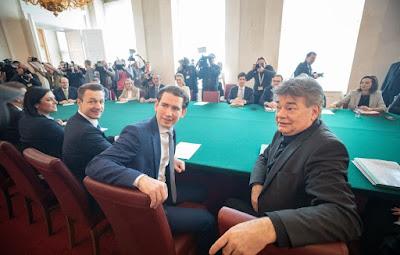 رئيس,الحزب,الأخضر,يرد,على,التكهنات,الخاصة,بتفكك,الحكومة,النمساوية