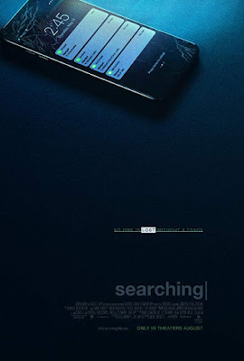 Sinopsis Film Searching (2018)